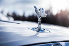 为进一步确保员工的健康与安全 劳斯莱斯汽车宣布临时停产两周